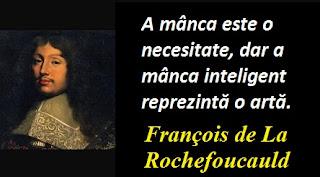 Citatul zilei: 15 septembrie - François de La Rochefoucauld