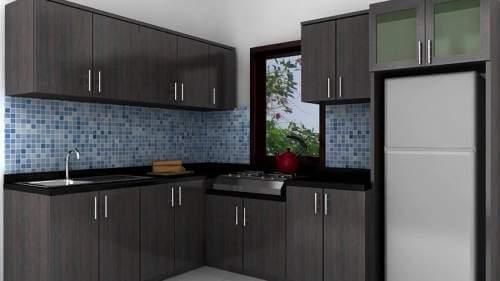 Ingin Memiliki Dapur Minimalist nan Modern? Jangan Lupa Ikuti 5 Tips Berikut Ini!