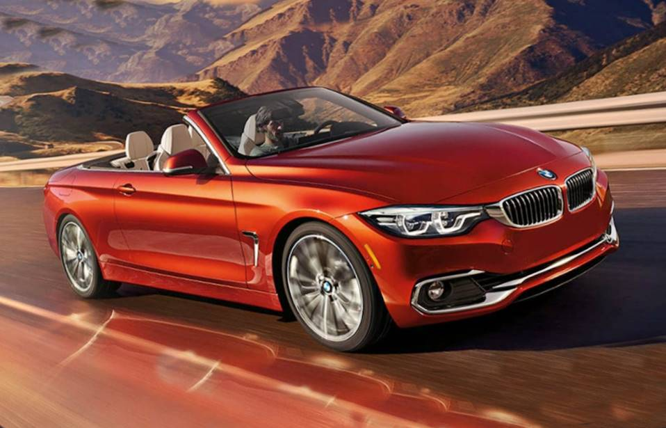 2019 Bmw 4 Series Convertible Specs, Release Date and Price | Cars Best Redesign