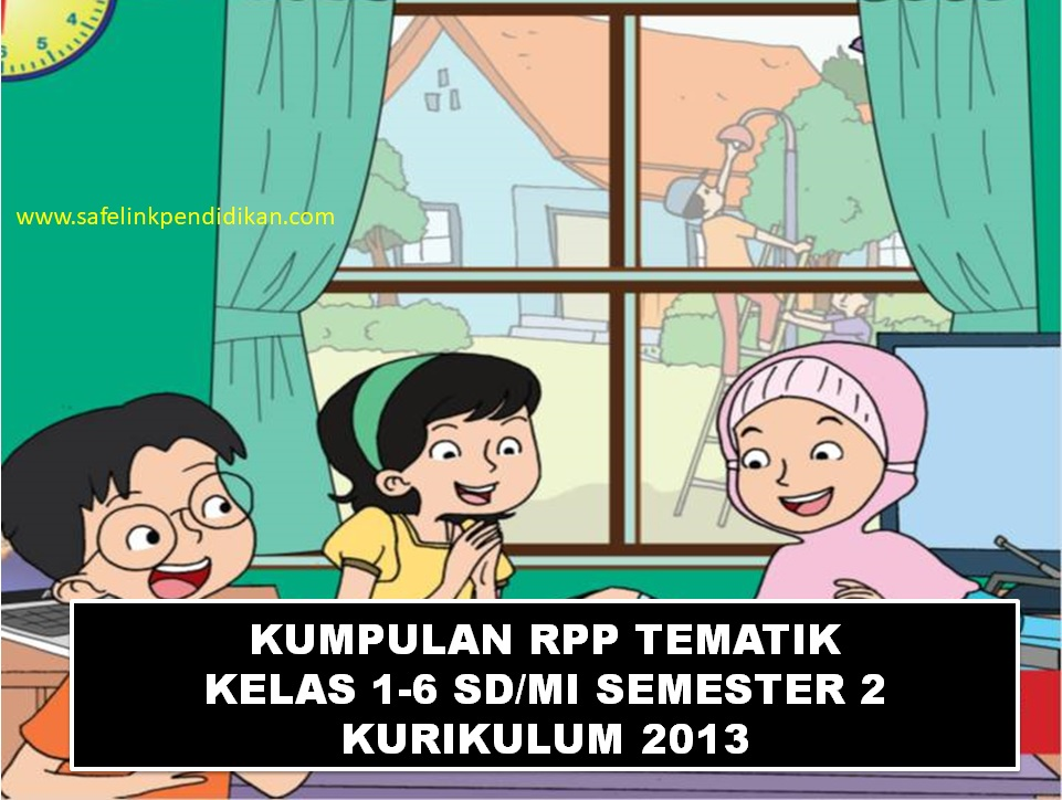 Kumpulan RPP 1 Lembar