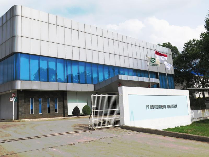 Lowongan Kerja Karawang Januari 2019 PT. Indotech Metal Nusantara