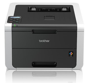Brother HL-3172CDW Driver and Review 2016