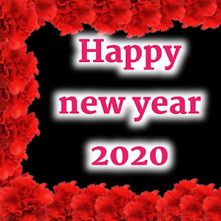 Happy New year 2020 wish photo shayari & sms