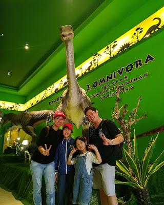 Jatim Park 3 Malang Dino Park