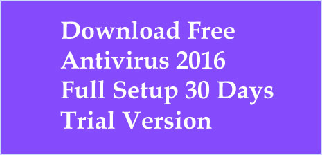 download antivirus 2016 full setup
