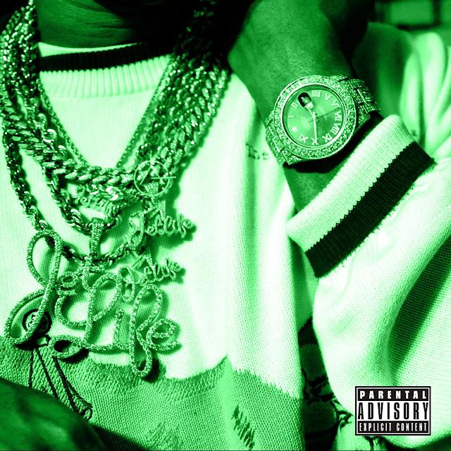 Curren$y & Cardo – The Green Tape (Album)