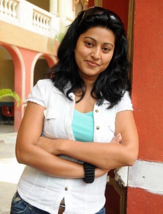 Tamil Actress Sneha Video