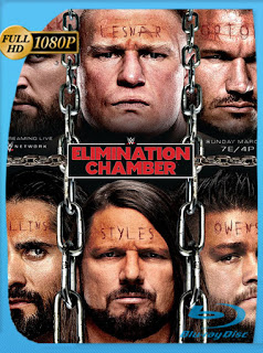 WWE Elimination Chamber (2020) HD [1080p] Latino [GoogleDrive] SilvestreHD