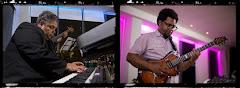 Este viernes 22 de Octubre, a las 8:00PM, Fiesta Sunset Jazz presenta: