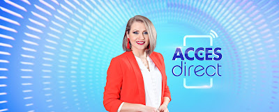Acces Direct din 31 August 2020 HD
