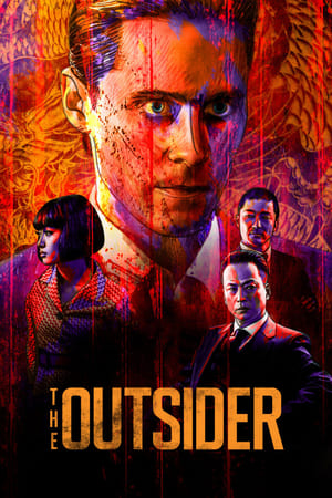 Poster The Outsider 2018