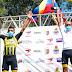 Aurinegros comandan séptima etapa de la Vuelta al Táchira