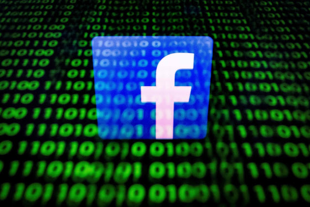 Federal agencies expand research on Facebook