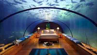 Jules Underwater Lodge Key Largo Florida