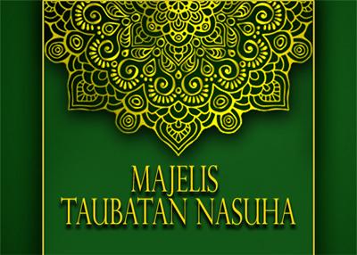 Majelis Taubatan Nasuha