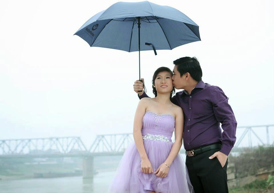 Địa điểm chụp ảnh cưới tại Phú Thọ - Cảnh đẹp mê hồn 2