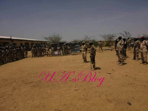 No Pay Since May, We're Living Like Refugees - Nigerian Soldiers In Borno Make Shocking Revelation
