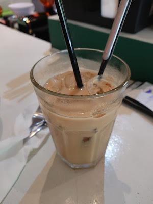 Latte Jadi Pilihan Utama