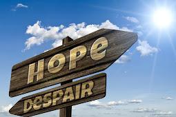September: Ada Harapan yang Tertulis