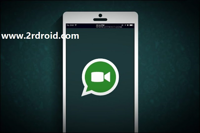 كيفية اظهار خيار مكالمة الفيديو المخفي في تطبيق الواتس اب
