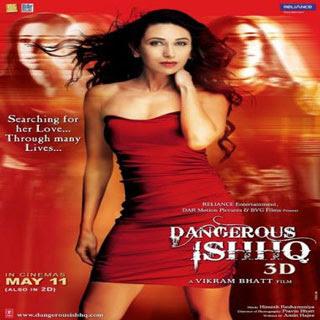 Dangerous Ishq (2012) Hindi Movie Mp3 Songs Free Download