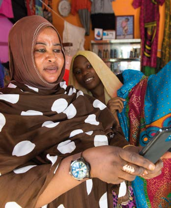 """""""Micro-entrepreneurs In Ghana Cannot Thrive Without Smartphones"""" – Says Vodafone Report"""