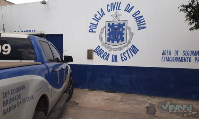Conquistense é morto a tiros na zona rural de Barra da Estiva