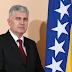 Dragan Čović pozitivan na koronavirus