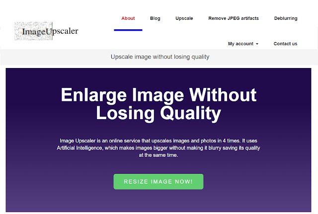 How to Enlarge Images without Losing Quality - Review