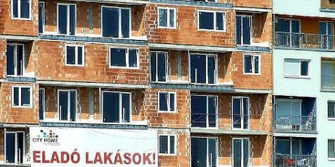GKI: negatív irányú trendfordulóhoz érkezett a lakáspiac