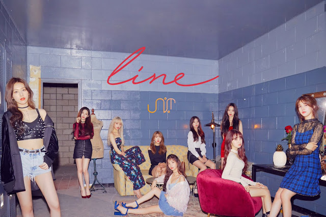 [DEBUT] UNI-T 유니티 debutará con No more 넘어 el 17 de Mayo