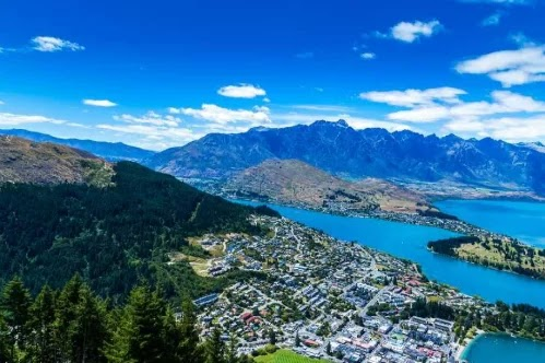 Interesting origins of the name New Zealand