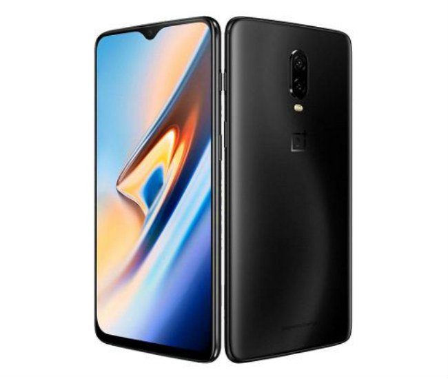 Full Review On OnePlus 6T