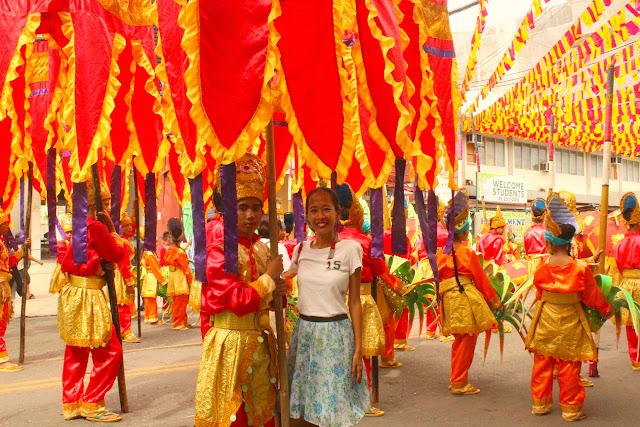 kadayawan festival 2017 schedule davao