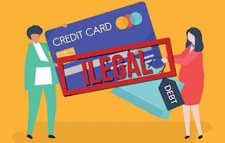 Alasan Kenapa Pinjaman Online Ilegal Tidak Usah Dibayar