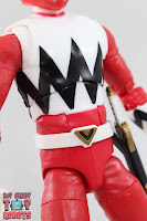 Lightning Collection Lost Galaxy Red Ranger 06