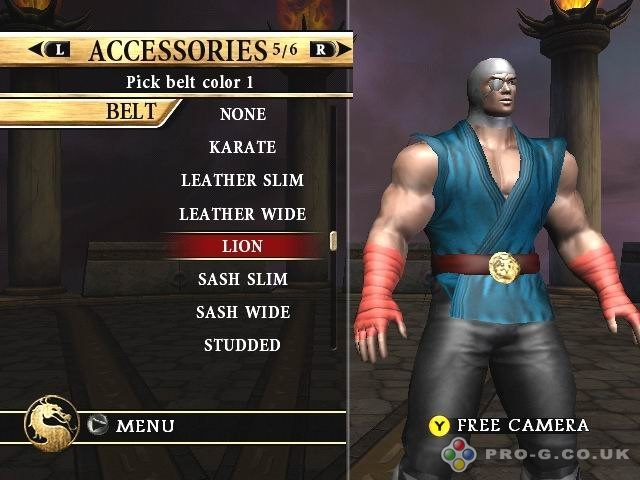 Download Game Mortal Kombat Armageddon | Download Free Games