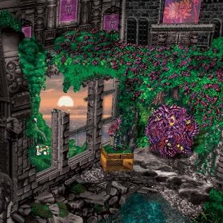 d'Eon - Rhododendron Music Album Reviews