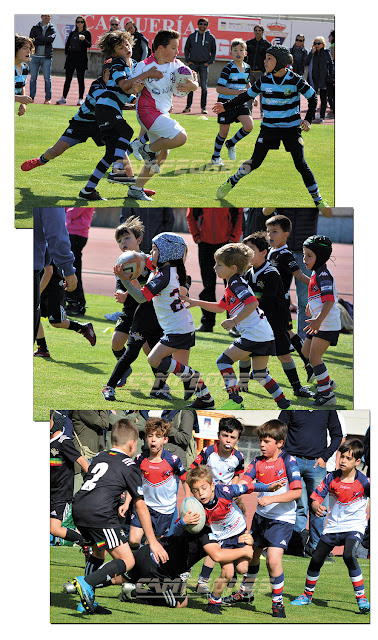 rugby Aranjuez