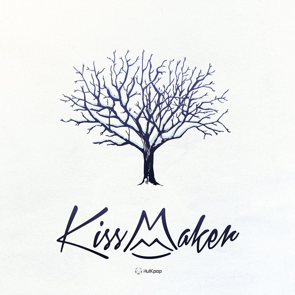 [Single] Kissmaker – 겨울. 첫눈처럼 너도 올까