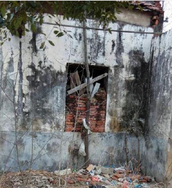 Monstruozni roditelji zatvorili 6 godina djevojku u ruševinama!