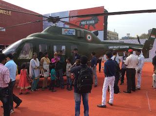 Hindustan Aeronautics Ltd.