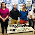 Policial Civil que atuou em Jacobina é preso acusado de forjar sequestro em Petrolina