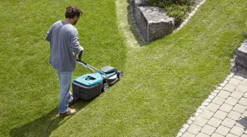 Beste grasmaaiers test