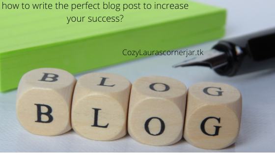 Starting a blog and writing good content is essential to have an successful blog or website.