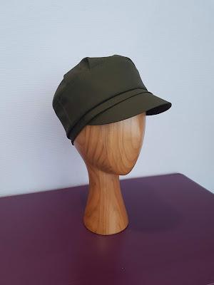 Patouche chapeaux casquette www.patouchechapeaux.com