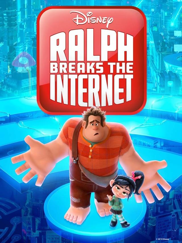 فيلم كرتون | Ralph Breaks the Internet | مترجم