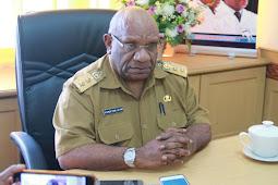 Jery Yudianto Ungkap Koordinasi Terkait Pemakaman Wagub Papua Klemen Tinal