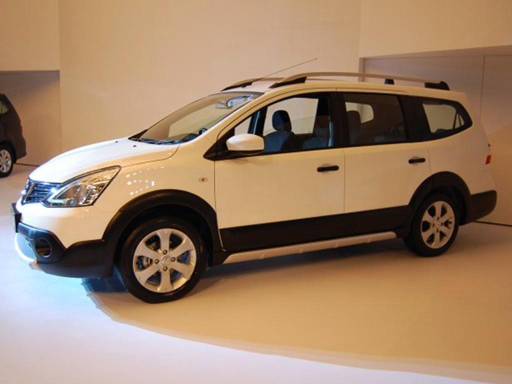 Promo Nissan, Promo Grand Livina X-Gear, Nissan Grand Livina X-Gear