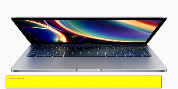 Apple updated 13-inches MacBook Pro with Amazing Keyboard And doubles SSD storage
